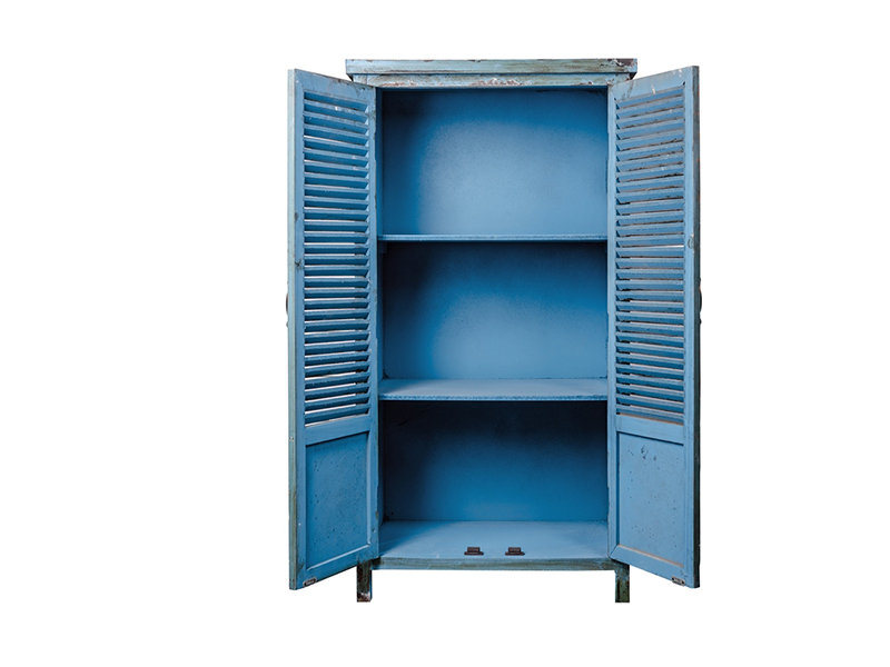 3 shelves Shoe-Storage Cabinet