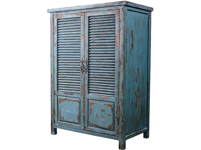 Solid wood Shoe-Storage Cabinet