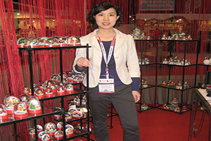 Attended 2008 China Sourcing Fair in HongKong